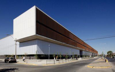 Hospital Clínico Metropolitano de La Florida