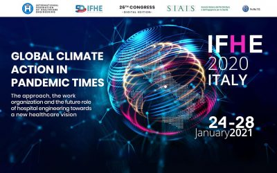 Virtual Congress IFHE 2020: GLOBAL CLIMATE ACTION IN PANDEMIC TIMES